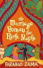 The Marriage Bureau for Rich People- Farahad Zama