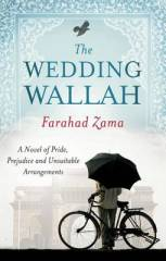 The Wedding Wallah by Farahad Zama