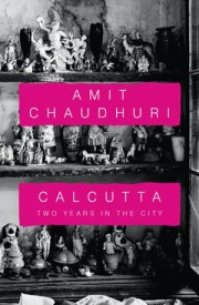 Calcutta : Two Years in the city by Amit Chaudhuri
