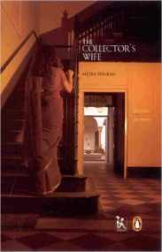 The Collector's Wife by Mitra Phukan