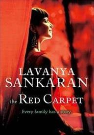 The Red Carpet by Lavanya Sankaran