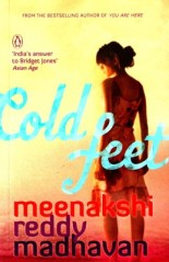Cold feet by Meenakshi Reddy Madhavan