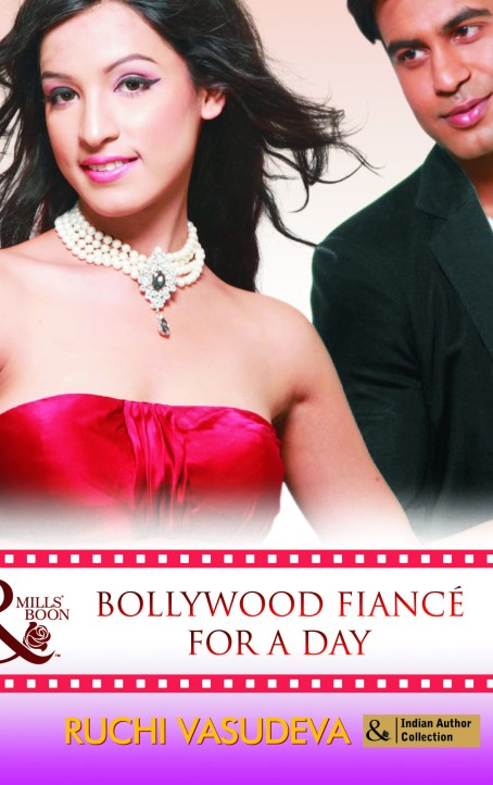 Bollywood Fiance for a day by Ruchi Vasudeva