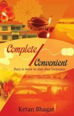 Complete/ Convenient by Ketan Bhagat