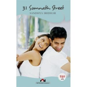 31 Somnath Street by Sandhya Sridhar