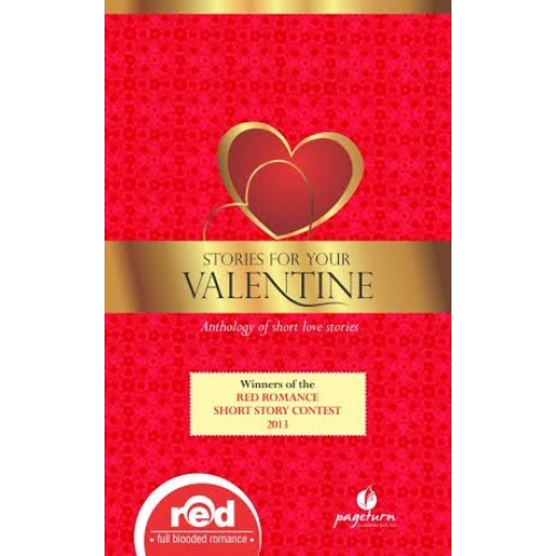Short Stories Anthologies: Stories For Your Valentine