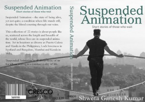Suspended Animation Cover Image