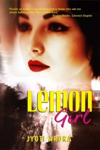 the lemon girl cover