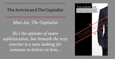 Cover Reveal - Jai The Capitalist (1)
