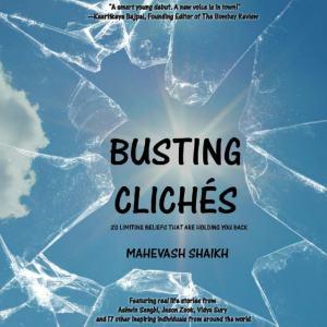 Busting-Clichés-Cover-Mahevash-Shaikh