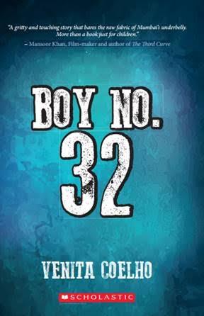 32 boy