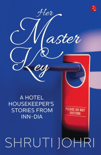 her master key