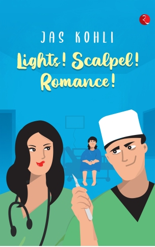 Lights Scalpel Pbk