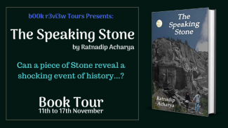 The Speaking Stone Banner