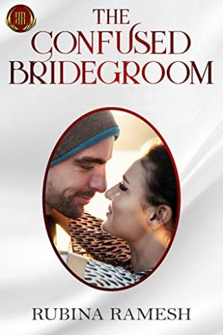 confused bridegroom