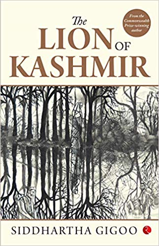 the lion of Kashmir
